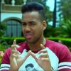 Furious 7: Romeo Santos Official Movie Interview en Espanol