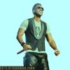 Romeo Santos:Los dominicanos aman a Vin Diesel porque es un hombre muy genuino