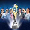 Nominados a Salsero del año protagonizarán musical especial