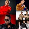 Bonao despide su carnaval al ritmo de Rubby Perez, Los Tekek, Proyecto A, Rey John y David K