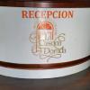 """Te invito a Visitar El Hotel Restaurat """"La Casona Dorada"""" RD."""