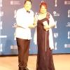 El Pacha gana Premio Soberano como el mejor programa semanal de variedades.