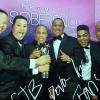 Chiquito Team Band: De revelación 2014 a Salsero del año 2015 en Premios Soberano Chiquito Team Band: De revelación 2014 a Salsero del año 2015 en Premios Soberano