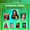 Fior D'Aliza Taveras y Jhonny Jaquez (El Jaque) encabezan plancha Verde de consenso filial de ACROARTE en Santiago