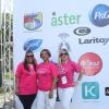 Faces Dominicana realiza caminata contra el cáncer Video
