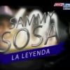 Sammy Sosa, Hay que tener hambre para alcanzar el éxito