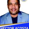 """Hector Acosta """"El Torito"""" pide perdón a Acroarte"""
