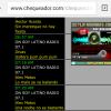"""Soylatinoradio.com: Nuestras tocadas están siendo monitorizadas por el """"Chequeador.com"""""""