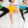Cinco motivos para practicar danza del vientre