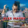 Alex Matos: Dará inicio a su internacional 'Media Tour Panama 2015′