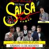 Nurin Sanlley: Santo Domingo All Starts Salsa