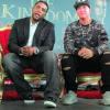 """Daddy Yankee y Don Omar defienden el """"reinado"""" del reguetón"""