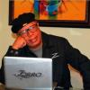 Joseph Caceres: Merenguero hasta la tambora