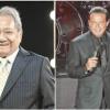 Armando Manzanero: La mayor dificultad de Luis Miguel es la bola de alcahuetes que lo rodean