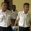 Interpol emite orden de captura internacional contra franceses