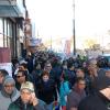 Cientos de familias dominicanas NY son beneficiadas con cena de Thanksgiving