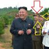 Kim Jong-un ejecutó al jefe del Estado Mayor, acusado de corrupción, enriquecimiento