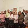 Círculo de Locutores Dominicanos inaugura  emisora de radio