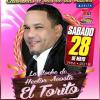 """Happy Birthday: Hector Acosta """"El Torito"""""""