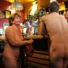 El restaurante nudista de Londres abierto a todos con una lista de espera de más de 37.000 personas