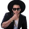 El Alfa  graba nuevo tema con Nicky Jam y prepara nueva producción discográfica