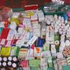 Venden medicamentos vencidos que llegan a RD por donaciones