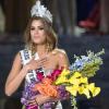 Miss Colombia renuncia al puesto de virreina universal de belleza