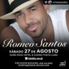 Happy Birthday: Romeo Santos