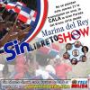 SinLibretoShow Gala Gran Parada Dominicana del bronx
