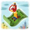 Cómo ahorrar dinero al comprar pasajes de avión