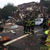 Explosión por fuga de gas causa múltiples heridos en El Bronx