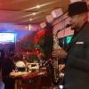 Rey Sax con música de Jazz y Gastronomía Latina arranca la temporada de Otoño en NY.