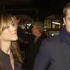 Encuentro secreto de Jennifer Aniston y Brad Pitt