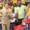 Pégate y Gana Se Convierte en Centro para recaudar Ayudas a Necesitados Vía TV