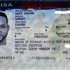 Yiyo Sarante logra su visado norteamericano