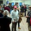 """Cibao Meat products: Apoyando nuestra cultura en la exposición """"Pinceladas Dominicanas"""""""