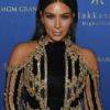 Kim Kardashian agradece a la policía francesa investigación de su robo en París
