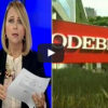 Nuria presenta papeles de los contratos de Odebrecht en RD