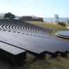 Tecnología de punta en Anfiteatro de Puerto Plata