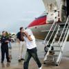 Llegan hoy otros 55 exconvictos a República Dominicana