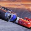 """""""Cars 3"""" ocupa el primer lugar en taquillas en su estreno"""