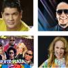 Eddy Herrera, Miriam Cruz y Krispy las máximas representación del Merengue en el Puerto Plata es Alegría.