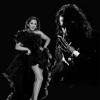 Diego el Cigala y Ángela Carrasco cantarán en anfiteatro Puerto Plata