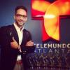 Sergio Carlo no estará diario en Chévere Nights por compromisos en Telemundo