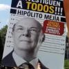 Foto de Hipólito Mejía en Marcha Verde provoca discordia en fila del PRM de New York