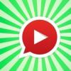 WhatsApp permitirá ver videos y seguir conversando a la vez