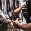 'La Migra' arresta a inmigrantes afuera de Corte Criminal de Brooklyn