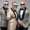 Los Hermanos Rosario sus 40 años en la música, y el 24 de febrero en el teatro United Palace.