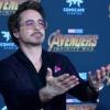Regresan los héroes de Marvel en una guerra infinita
