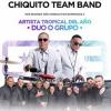 Chiquito Team Band confiados en lograr Premio Billboard 2018